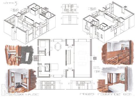 Markitecto » Esherick House