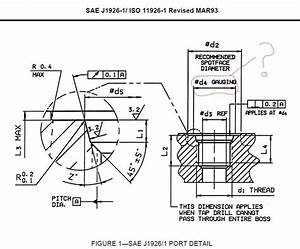 Sae J1926 Port Diagram  What Is  U0026quot D4 U0026quot