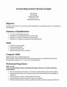 bank customer service resume representative sample no With customer service representative resume with no experience