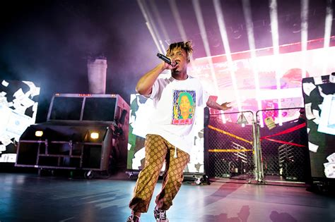 juice wrld greek theatre