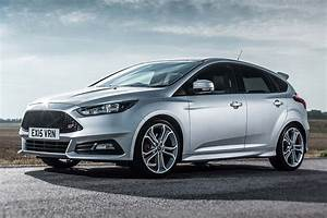 Ford Focus Gt : new ford focus st line to harness rs halo effect motoring research ~ Medecine-chirurgie-esthetiques.com Avis de Voitures