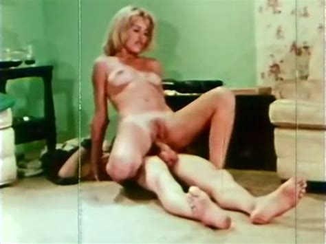 Vintage Sex Scenes Compilation With Brunette Babe And