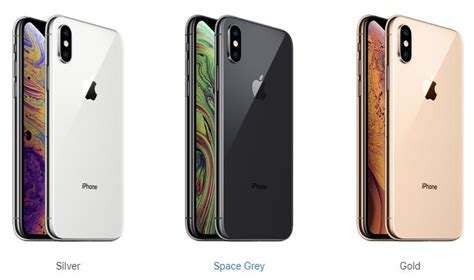 apple iphone xs vs iphone xr what s the difference