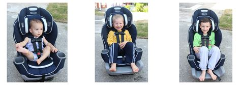 graco extendfit convertible car seat review  time