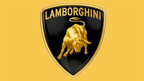 lamborghini logo lamborghini symbol meaning history