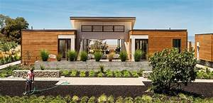 """8 Stunning Modular Homes That Put the """"Eco"""" in Interior Decor"""
