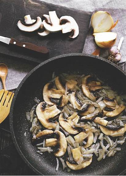 Mouth Watering Mushrooms Hungry Butteryplanet Stuffed Theultralinx