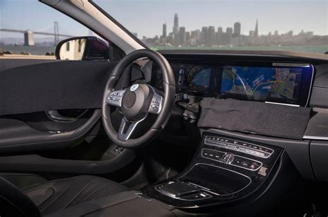 Mercedes Interior 2019 by 2019 Mercedes Gls Interior Hd Image New Car News