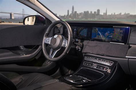 mercedes gls interior hd image  car news