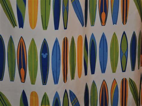 shower curtain surf board shower curtain home the honoroak Surfboard