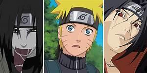 15 Most Shocking Moments In Naruto | CBR  Naruto