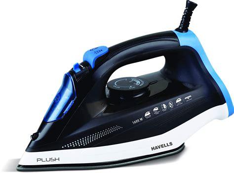 buy  havells plush  watt steam iron black  nearest store   price