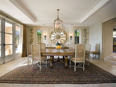 french provincial style dining room homehound