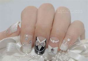 The Best Bridal Nail Designs For Your Big Day — The Home