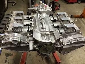1979 Porsche 911 930 Turbo Engine 3 3 Rebuilt Long Block