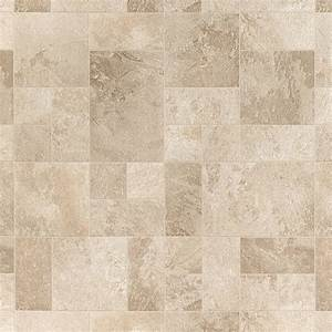 Resilient vinyl flooring in tile wood and stone looks for Floor carpet design top view
