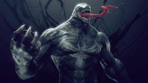 Venom 1920x1080 Wallpaper Download