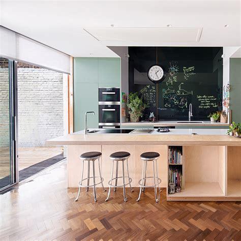 Chef Inspired Kitchen Design with Miele   Design Milk