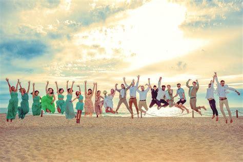 consejos tener una boda perfecta en la playa bodas com mx