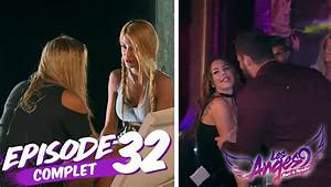 Les Ange 9 Episode 32 : les anges 9 replay episode 32 tendu entre antho ~ Dailycaller-alerts.com Idées de Décoration