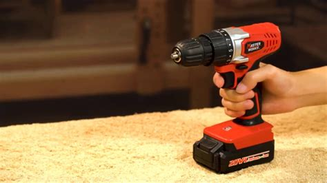 top  cordless drill reviews  youtube