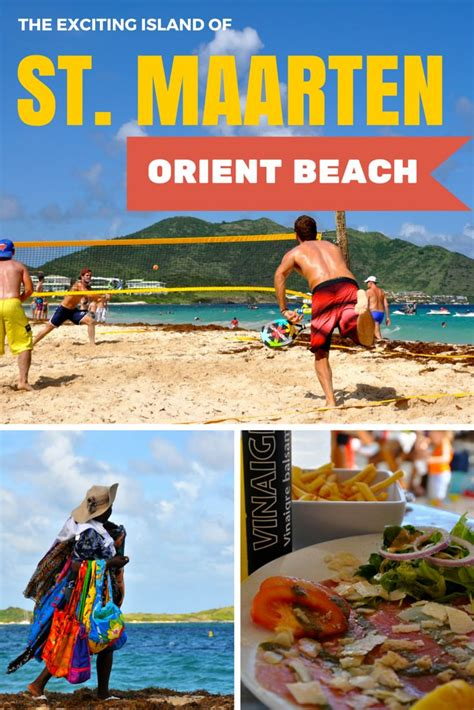 10 Images About Beaches In Sxm On Pinterest Beach