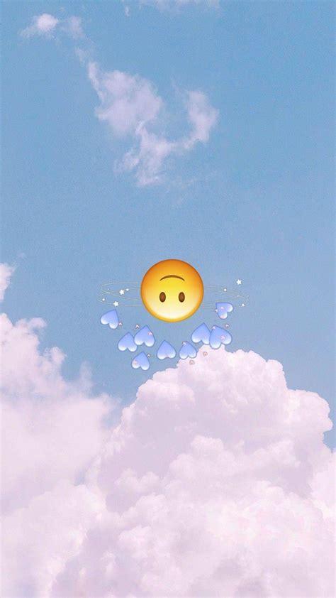 sad emojis wallpapers wallpaper cave