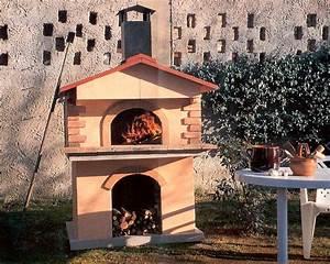 Pizzaofen Garten Bauen : pizzaofen pizzaofen selber bauen pizzaofen elegant formsch ne ein bijou f r jeden garten ~ Watch28wear.com Haus und Dekorationen