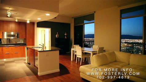 allure condos las vegas property management  penthouse