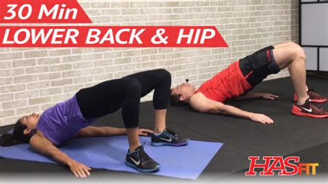 Ultimate youtube lower back and hip stretches get free