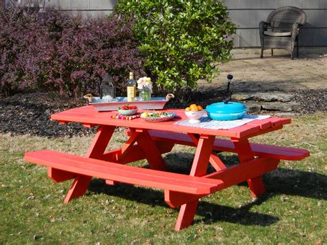 painting a picnic table sherwin williams