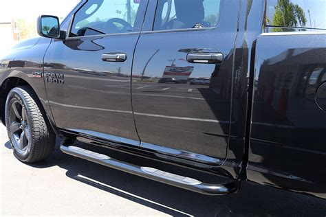 Dodge RAM Nerf Bars   Truck Access Plus