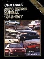 what is the best auto repair manual 1997 dodge ram van 3500 engine control 1993 1997 chilton s auto repair manual