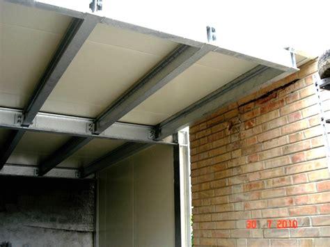 box auto in ferro struttura in ferro per garage playingwithfirekitchen
