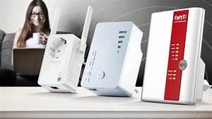 Wlan Verstärker Reichweite : wlan reichweite diese repeater helfen wirklich computer ~ Watch28wear.com Haus und Dekorationen