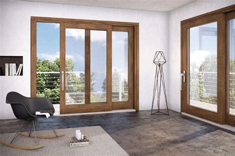 Pvc O Legno by Designe Infissi In Alluminio O Pvc Legno Pvc