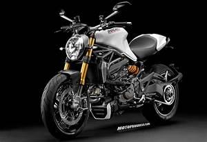 Fiche Moto 12 : ducati monster 1200 s 2016 fiche technique ~ Medecine-chirurgie-esthetiques.com Avis de Voitures