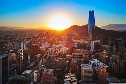 Condes Chile Santiago Las