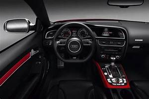 2013 Audi Rs5  New Car Review