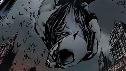 Batman Comics Wallpapers Dc Comic Detective Wall