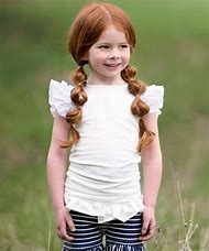 Little Toddler Girl Hairstyle