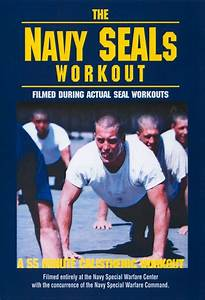 Us Navy Seal Workout Pdf