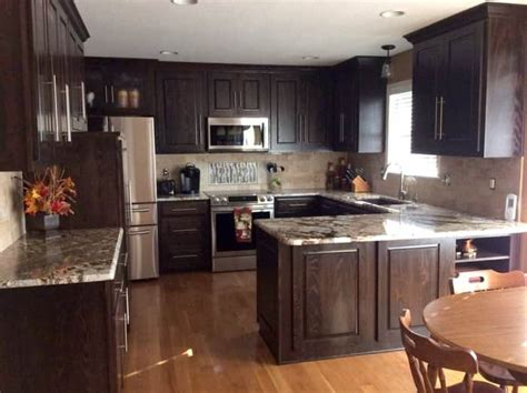 ways  update kitchen cabinets angies list