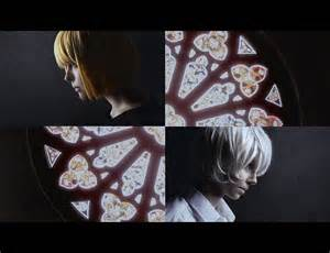 Death Note Mello X Near