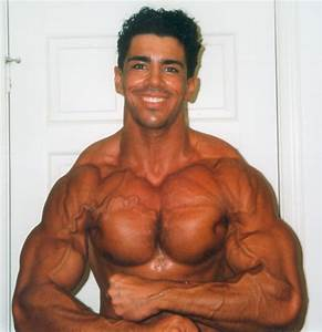 Build Muscle Without Supplements Or Steroids