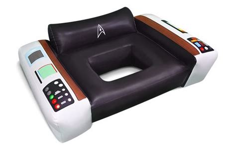 Trek Captains Chair Pool Float by Summer In The Sun Gt Gt Fabulous Pool Floats Greatgets