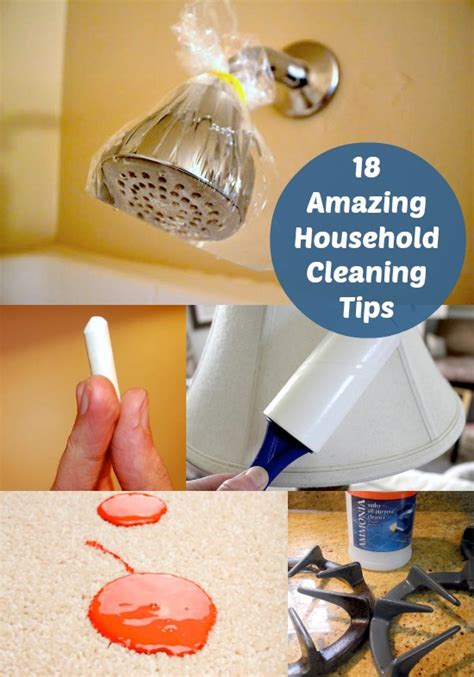cleaning tips  idea room