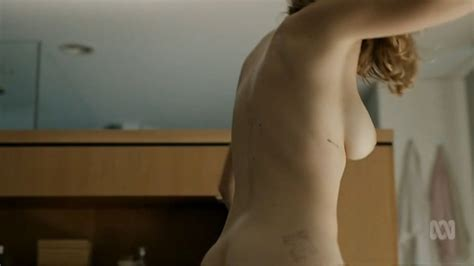 Leeanna Walsman Nude Cleverman 2016 S01e01 Hd 720p
