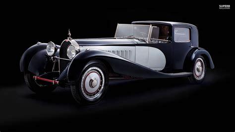 Bugatti Royale Dans Photo Voiture Bugatti Signaler 1