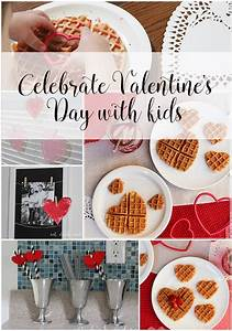 Fun and frugal ways to celebrate Valentine's Day with kids ...